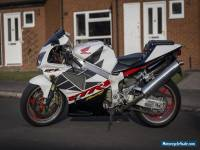 HONDA VTR1000 SP2 not sp1