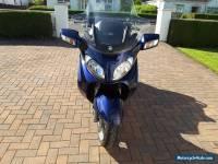 Suzuki Burgman 650 56plate 39k miles