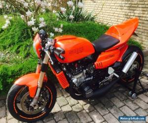 Suzuki GT750 Racing  for Sale