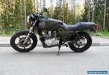 Suzuki GS 650 G KATANA 1981 in WORKING CONDITION!!! SHIPPING AVAILABLE!!! for Sale