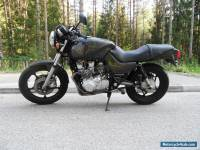 Suzuki GS 650 G KATANA 1981 in WORKING CONDITION!!! SHIPPING AVAILABLE!!!