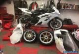 YAMAHA YZF-R6 Supersport 600 Race bike ( MASSIVE SPEC) for Sale