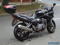 Suzuki GSF Bandit 600,12 Months MOT, 2000SY