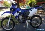 Yamaha YZ426F WR400 Road Legal,1 year MOT!can deliver for Sale