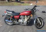 1980 Yamaha XS for Sale