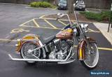 2009 Harley-Davidson Softail Deluxe -- for Sale