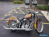 2009 Harley-Davidson Softail Deluxe --