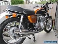 honda cb500 4 four K1