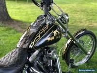 1997 Harley-Davidson Softail