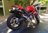 2012 Ducati Monster for Sale