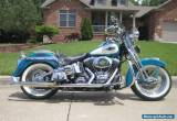2001 Harley-Davidson Softail for Sale