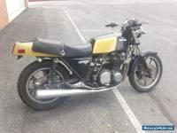 1979 Kawasaki KZ1000ST