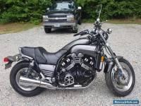 2001 Yamaha V Max