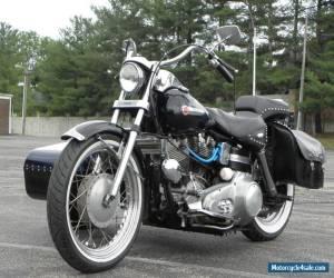 1970 Harley-Davidson Touring for Sale