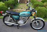 1975 Honda CB125S for Sale