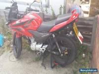 honda cbf 125 2011