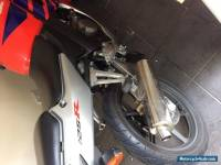 Honda CBR125 RW-5