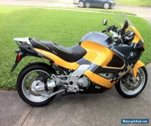 2001 BMW K-Series for Sale