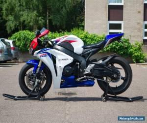 CBR 1000RR fireblade 2009 Hi-Mod HRC Anniversary Superbike Honda for Sale