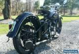 1940 Harley-Davidson Other for Sale