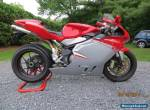2007 MV Agusta F4 1000R for Sale