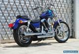 1999 Harley-Davidson FXR for Sale