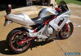 2006 Kawasaki NINJA 650 for Sale