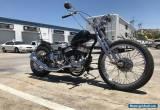 1942 Harley-Davidson Other for Sale