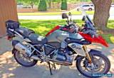 2014 BMW R-Series for Sale