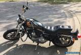 1995 Harley-Davidson Sportster for Sale