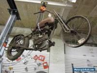 1920 Harley-Davidson JD
