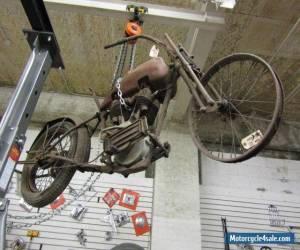 1920 Harley-Davidson JD for Sale