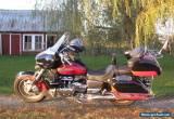 2000 Honda Valkyrie for Sale
