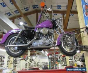 1976 Harley-Davidson XL for Sale