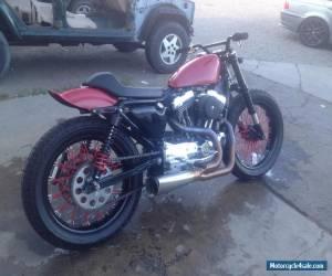 1996 Harley-Davidson Sportster for Sale