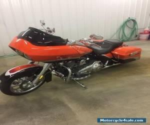 2009 Harley-Davidson Road Glide CVO for Sale