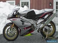 2009 Aprilia Rsv 1000r