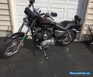 2004 Harley-Davidson Sportster Custom for Sale