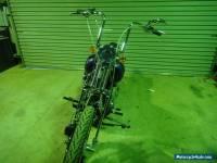 Harley Davidson Springer Softail.