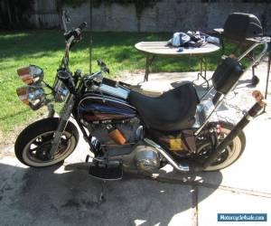 2005 Harley-Davidson Street for Sale