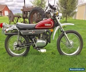 1974 Yamaha Other for Sale