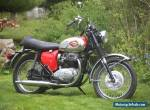 1969 BSA Lightning for Sale