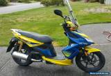 2009 Kymco Super 8 for Sale