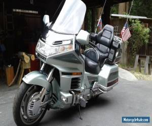1999 Honda Gold Wing for Sale