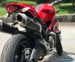 2009 Ducati Monster for Sale