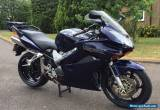 Honda VFR 800 V-Tech 2004.  Excellent Condition 24,000 miles for Sale