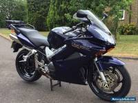 Honda VFR 800 V-Tech 2004.  Excellent Condition 24,000 miles