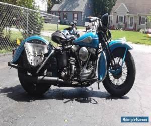 1946 Harley-Davidson Other for Sale