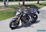 2012 Honda CB for Sale