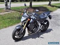 2012 Honda CB